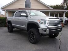 2018_Toyota_Tundra_Limited 5.7L FFV CrewMax 4WD LIFTED 12800 IN EXTRAS_ Charlotte NC