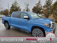 2018 Toyota Tundra Limited 5.7L V8 Crew Cab Bloomington IN