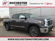 2018 Toyota Tundra Limited CrewMax Rochester MN