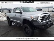 2018 Toyota Tundra Limited Watertown NY