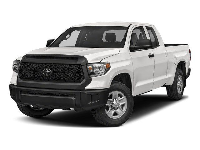 2018 Toyota Tundra SR5 for Sale