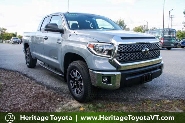 2018 Toyota Tundra SR5 TRD Off-Road South Burlington VT