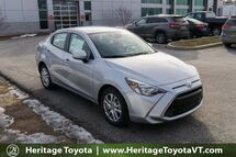 2018 Toyota Yaris iA  South Burlington VT