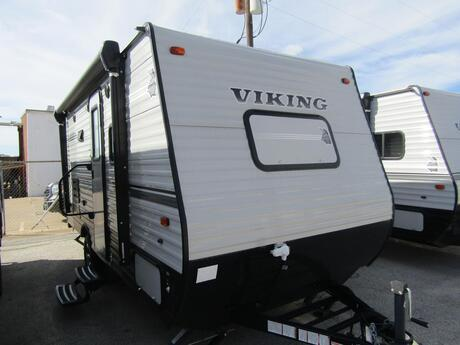 2018 VIKING 17FQS  Fort Worth TX