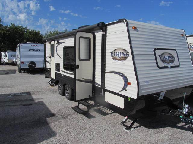 2018 VIKING 21FQ  Fort Worth TX