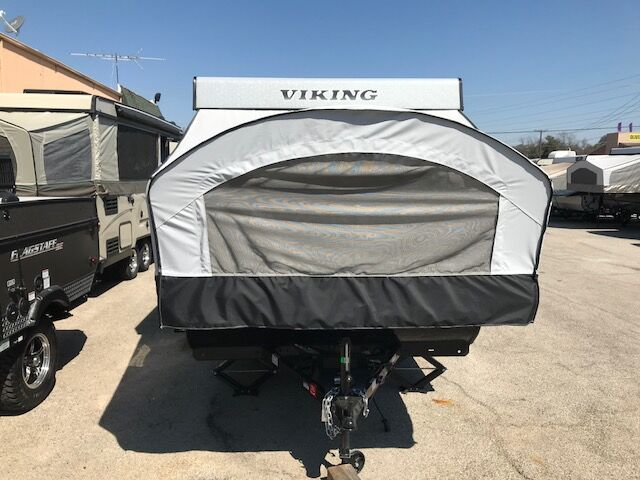 2018 VIKING 2405ST  Fort Worth TX