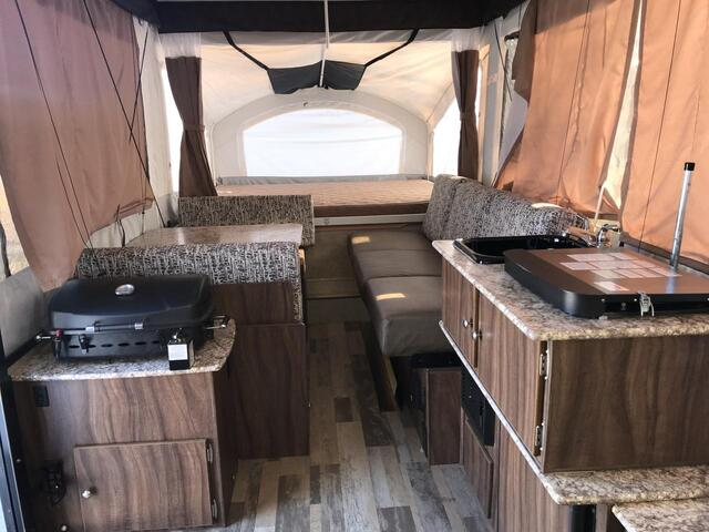 2018 Viking 2405  Fort Worth TX