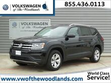 2018_Volkswagen_Atlas_2.0T S_ The Woodlands TX