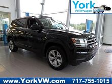 2018_Volkswagen_Atlas_3.6L V6 Launch Edition_ York PA