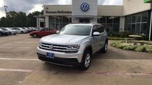 2018_Volkswagen_Atlas_3.6L V6 Launch Edition_ Longview TX