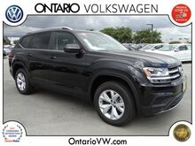 2018_Volkswagen_Atlas_3.6L V6 Launch Edition_ Ontario CA
