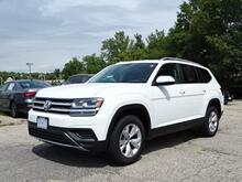 2018_Volkswagen_Atlas_3.6L V6 Launch Edition_ Providence RI