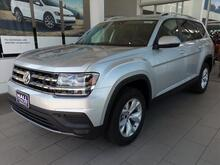 2018_Volkswagen_Atlas_3.6L V6 S 4MOTION_ Brookfield WI