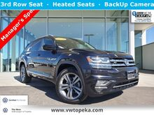 2018_Volkswagen_Atlas_3.6L V6 SE w/Technology R LINE_ Kansas City KS