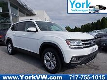 2018_Volkswagen_Atlas_3.6L V6 SE w/Technology_ York PA