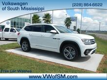 2018_Volkswagen_Atlas_3.6L V6 SE w/Technology_ South Mississippi MS