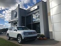 Volkswagen Atlas 3.6L V6 SE w/Technology 2018