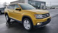 2018 Volkswagen Atlas 3.6L V6 SEL Premium Watertown NY