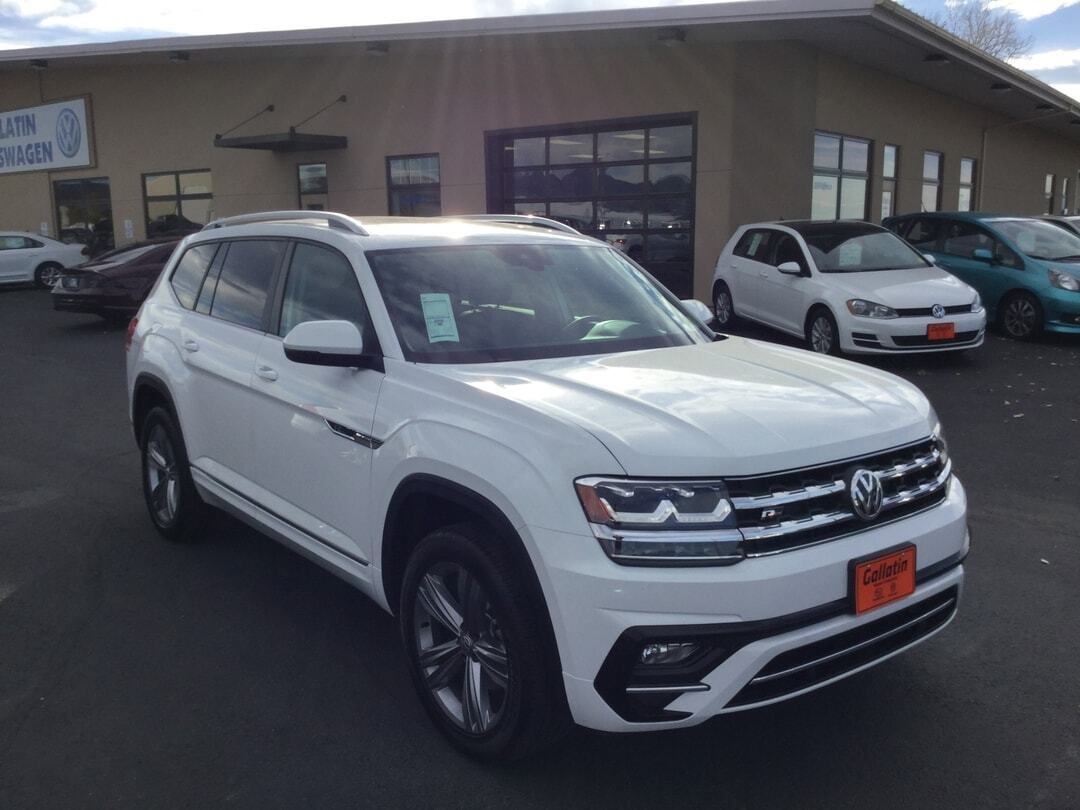 100 volkswagen atlas r line first drive 2018 volkswagen atlas automotive news and advice. Black Bedroom Furniture Sets. Home Design Ideas