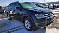 2018 Volkswagen Atlas S Watertown NY