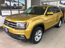 2018_Volkswagen_Atlas_SE W/TECH 4MO_ Brookfield WI