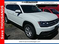 2018 Volkswagen Atlas SE Watertown NY