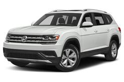 2018_Volkswagen_Atlas_SE w/Technology and 4Motion_ Medford MA