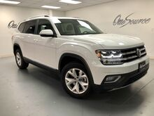 2018_Volkswagen_Atlas_SEL_ Dallas TX