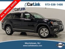 2018_Volkswagen_Atlas_SEL_ Morristown NJ