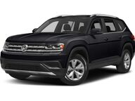 2018 Volkswagen Atlas SEL Premium Watertown NY