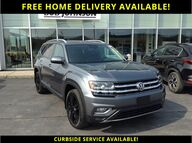 2018 Volkswagen Atlas SEL Watertown NY