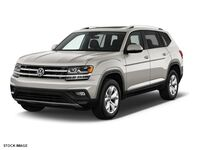 Volkswagen Atlas V6 Launch Edition 4Motion 2018