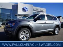 2018_Volkswagen_Atlas_V6 SE 4Motion w/Technology_ Brockton MA