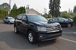 2018_Volkswagen_Atlas_V6 SE w/Technology_ McMinnville OR