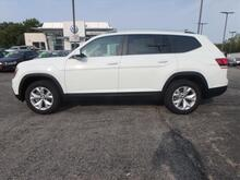 2018_Volkswagen_Atlas_V6 SE_ Kansas City MO