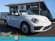 2018_Volkswagen_Beetle_2.0T Coast_ West Chester PA
