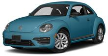 2018_Volkswagen_Beetle_2.0T Coast_ Westborough MA