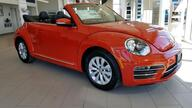 2018 Volkswagen Beetle Convertible S Watertown NY
