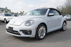 2018_Volkswagen_Beetle Convertible_SE_ Mission TX