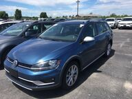 2018 Volkswagen Golf Alltrack TSI SE Watertown NY