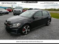 2018 Volkswagen Golf GTI 2.0T S Watertown NY