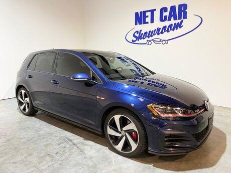 2018 Volkswagen Golf GTI Autobahn Houston TX