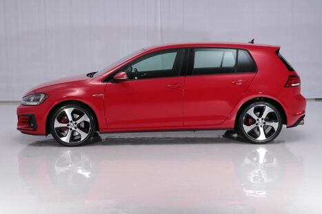 2018 Volkswagen Golf GTI S 6MT West Chester PA
