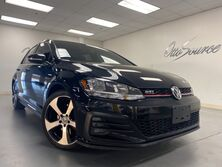 Volkswagen Golf GTI TURBO 2018