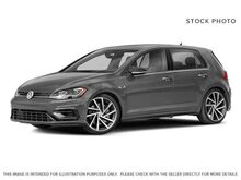 2018_Volkswagen_Golf R__ Vancouver BC