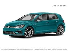 2018_Volkswagen_Golf R_4MOTION_ Vancouver BC