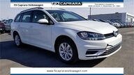 2018 Volkswagen Golf SportWagen S Watertown NY