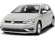 2018 Volkswagen Golf TSI S 4-Door Watertown NY