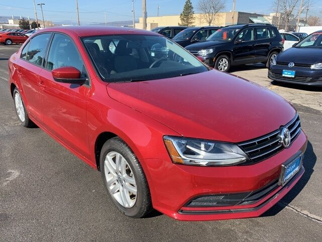 2018_Volkswagen_Jetta_1.4T S_ Kingston NY