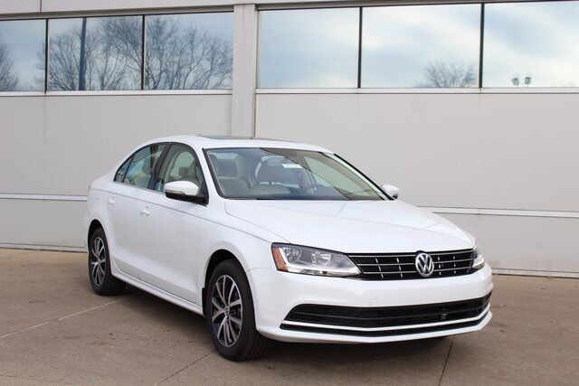 2018 Volkswagen Jetta 1.4T SE Lexington KY